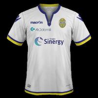 Verona 2018/19 - Away