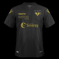 Verona 2018/19 - Third