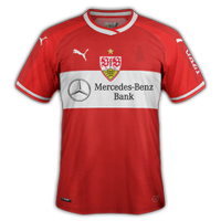 VfB Stuttgart 2018/19 - II