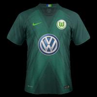 VfL Wolfsburg 2018/19 - Home