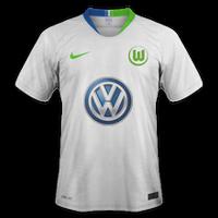 VfL Wolfsburg 2018/19 - Away