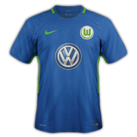VfL Wolfsburg 2018/19 - Third