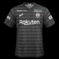 Vissel Kobe 2018 - Third