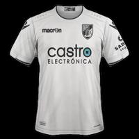 Vit. Guimarães 2018/19 - I