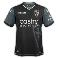 Vit. Guimarães 2018/19 - II