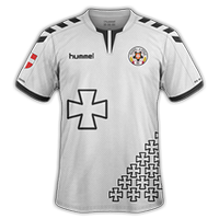 Volyn 2018/19 - Home