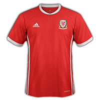 Wales 2018 - Home