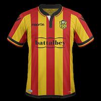Y. Malatyaspor 2018/19 - Home