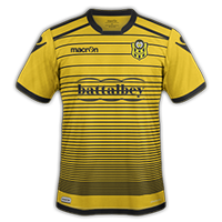 Y. Malatyaspor 2018/19 - Away