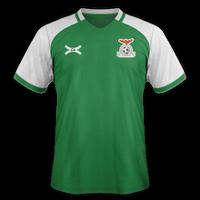 Zambia 2018 - III