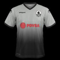 Zamora FC 2017/18 - Domicile