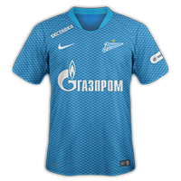 Zenit 2018/19 - I