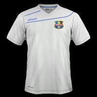 Zulia F.C. 2017/18 - Visitante